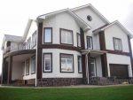 Фасады домов фото двухэтажных домов – Ой!