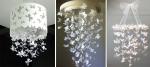 Люстра потолочная своими руками – 90 фото идей иготовления люстры